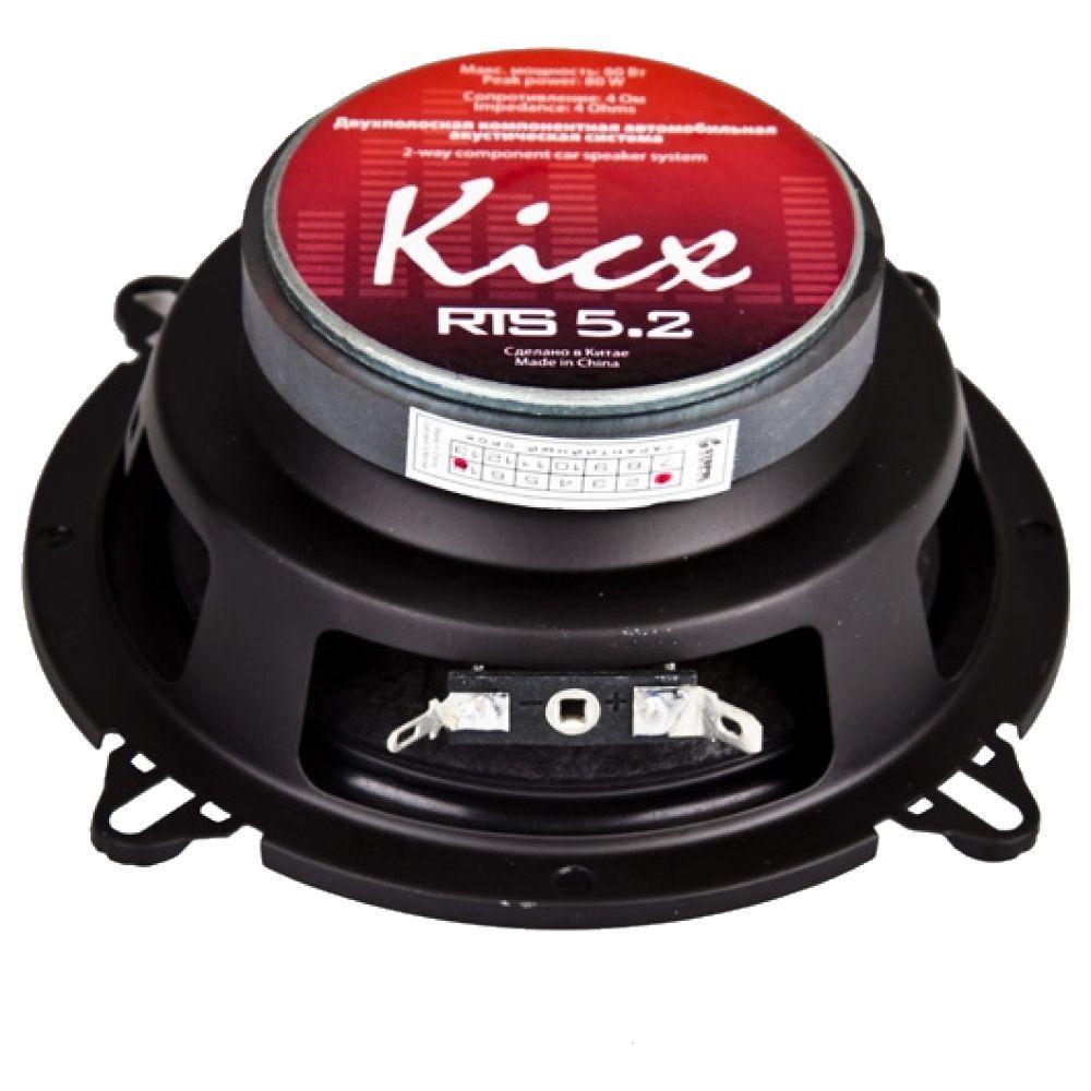 Kicx RTS-5.2