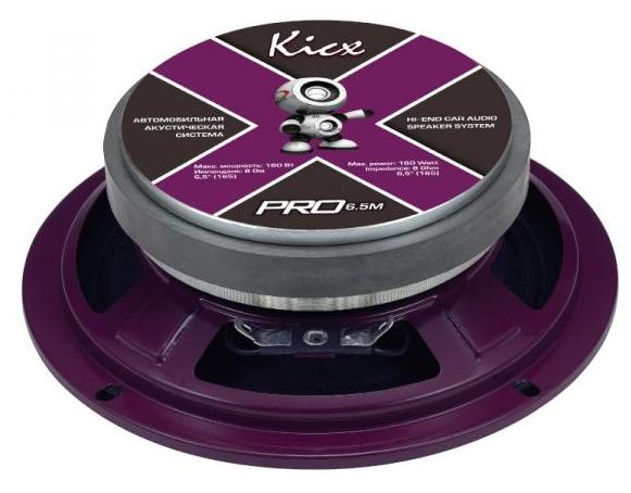 Kicx PRO - 6,5M