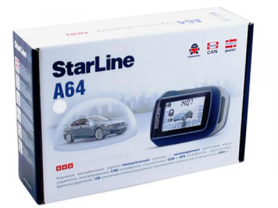 Star Line Twage A64 CAN