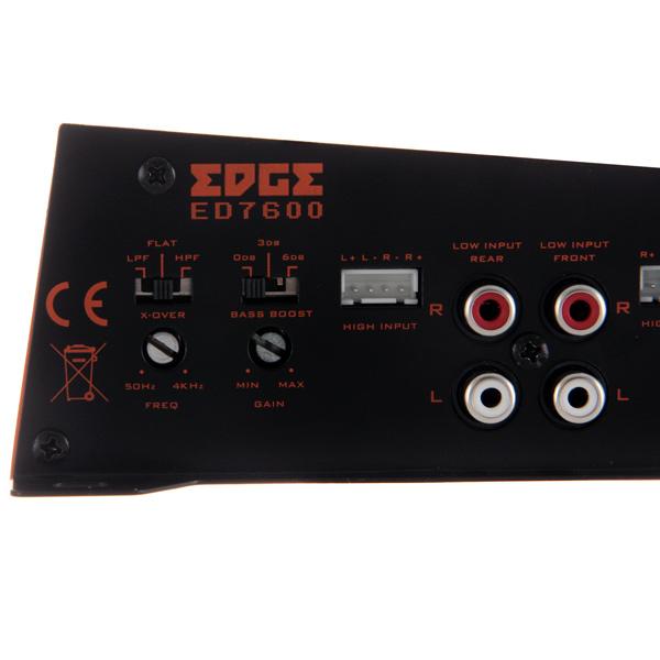 EDGE ED7600-E2