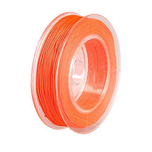 Провод монтажный PM 0.75 оранж. 100m (Titan B)