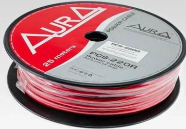 Aura PCS-208R