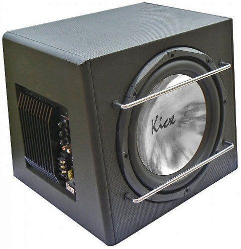 Kicx ICQ-301ВРА