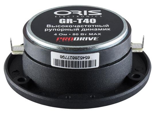 Oris PRODRIVE GR-T40