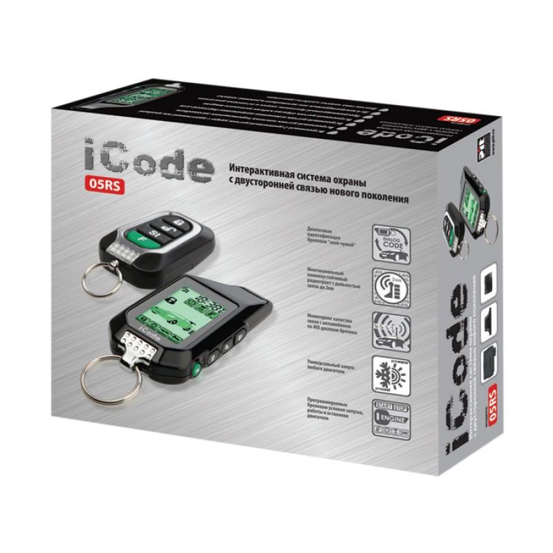 ICODE 05RS