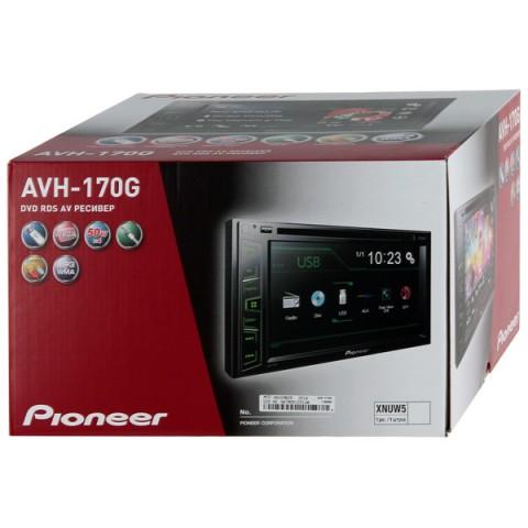 PIONEER AVH-170G