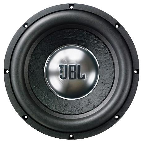 JBL GTI-W12 MK II
