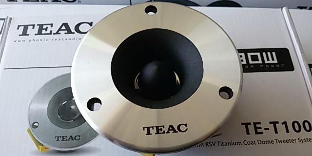 TEAC TE-T100