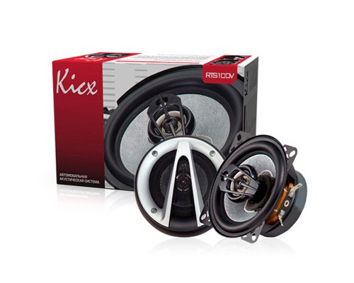 Kicx RTS 100V
