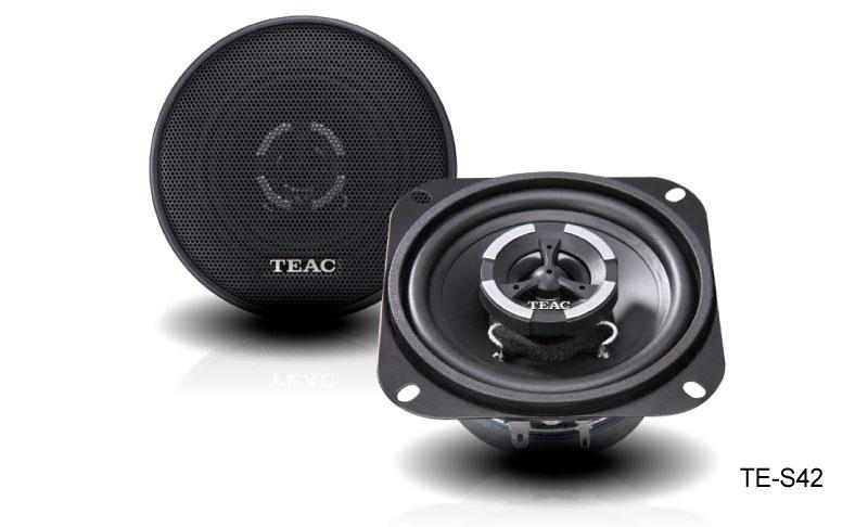 TEAC TE-S42