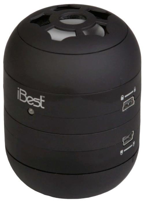 Мини-колонки iBest PS-210