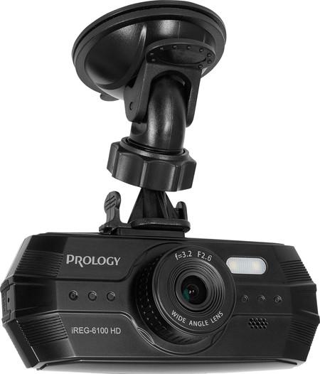 Prology iReg-6100HD