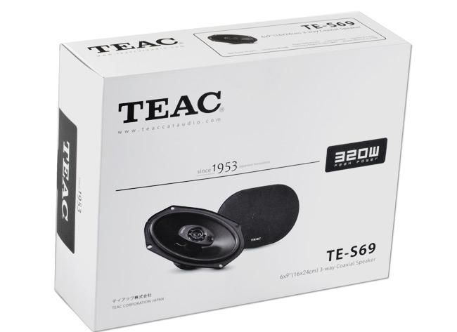 TEAC TE-S69