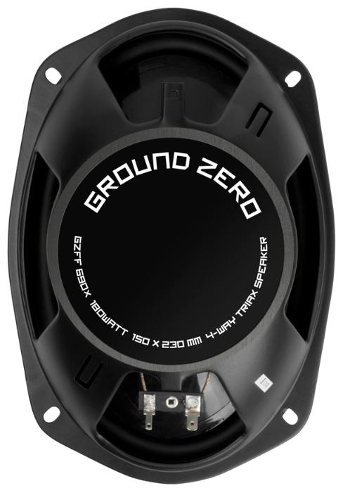 GROUND ZERO GZFF 690X