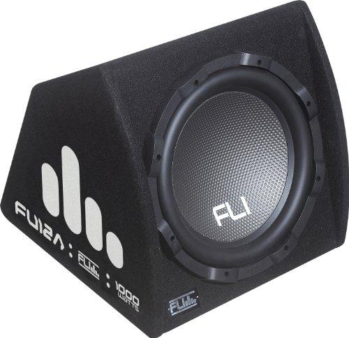 FLI Underground 12A-F1