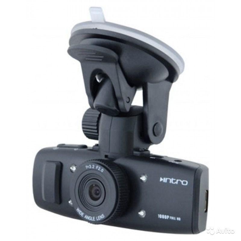 INCAR VR-907