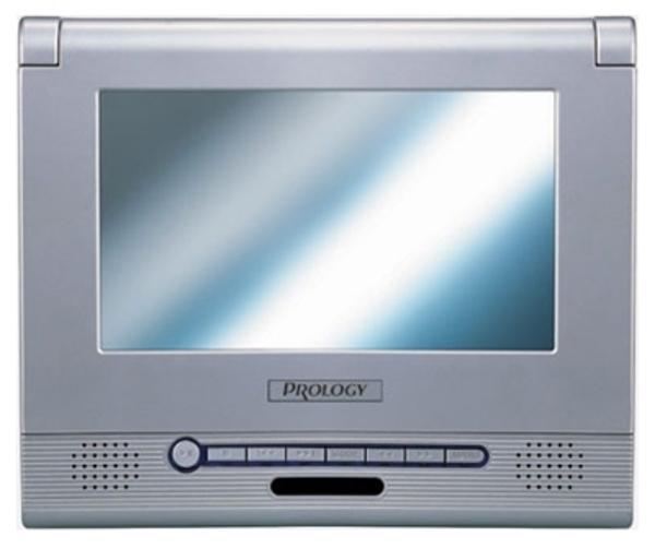 Портативный мультимедийный проигрыватель с ЖК-монитором Prology AVD-705 DVD