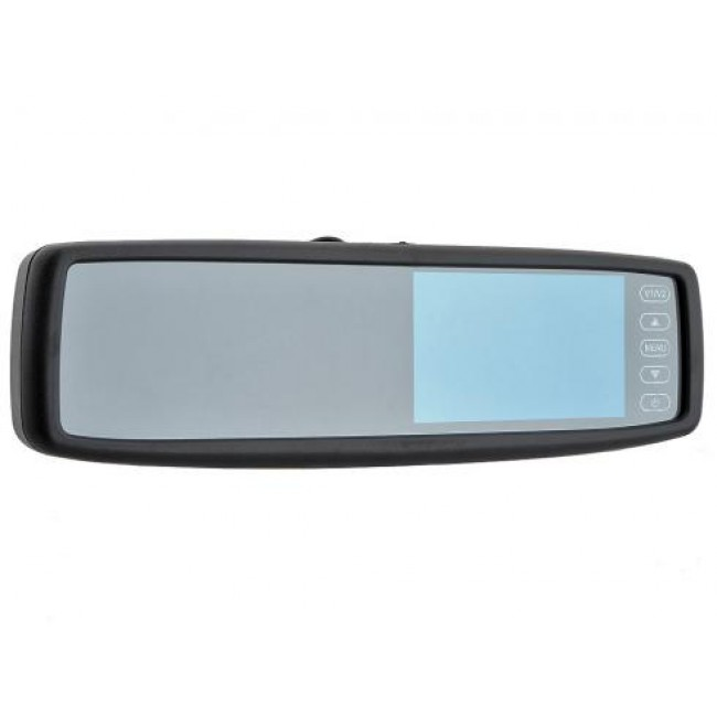 Neoline DWN-20 зеркало + камера заднего вида