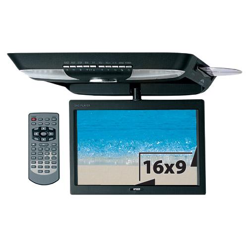 Телевизор с DVD-проигрывателем Mystery MMTC-9020DVD black