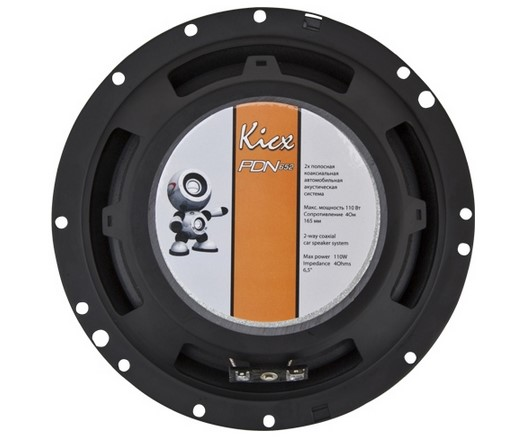 Kicx PDN-652