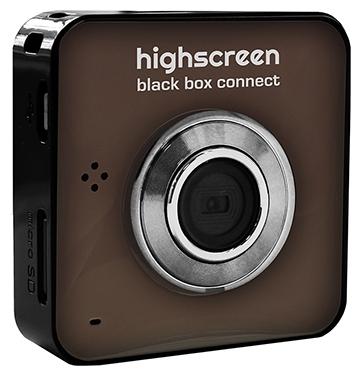 Highscreen BlackBox Connect