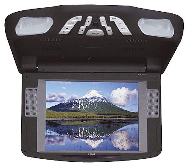 VELAS VDR-150TV