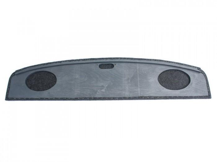 Полка акустическая для а/м ГАЗ 3110 (для Волги)