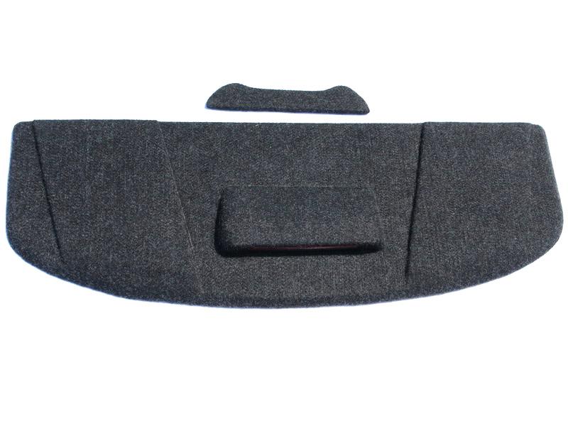 Полка акустическая для а/м Лада Приора Седан (ВАЗ 2170)