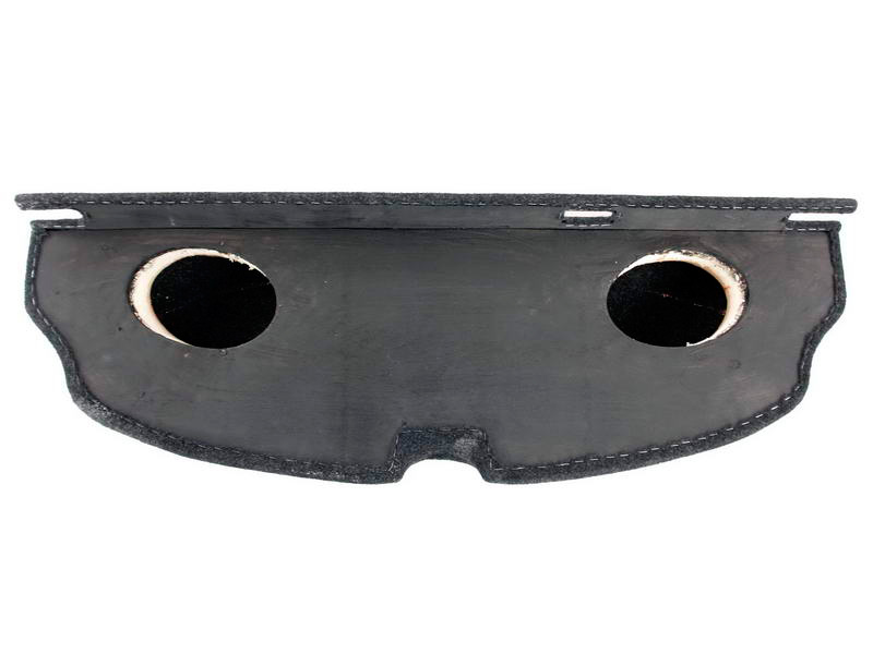Полка акустическая для а/м Лада Гранта (ВАЗ 2190)