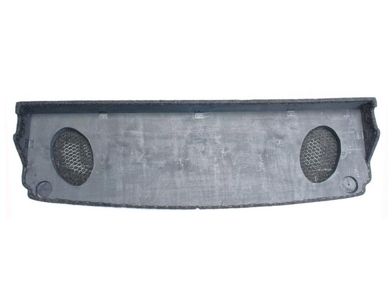 Полка акустическая для а/м ВАЗ 21099, 15