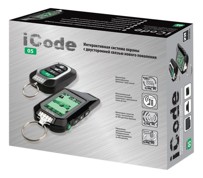 ICODE 05