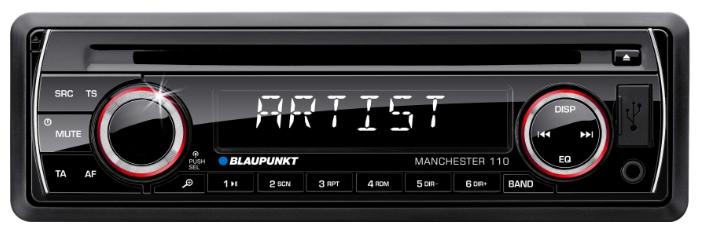 BLAUPUNKT Manchester 110